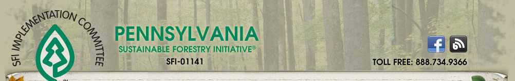 Pennsylvania Sustainable Forestry Initiative